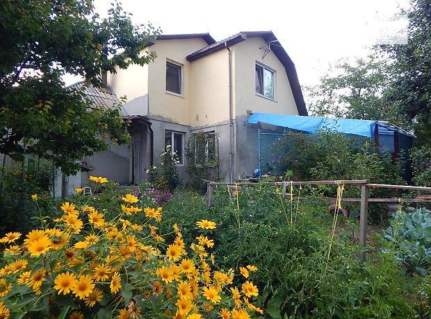 двухэтажный дом, 130 кв. м, кирпич. Продажа в Харькове район Алексеевка фото 1