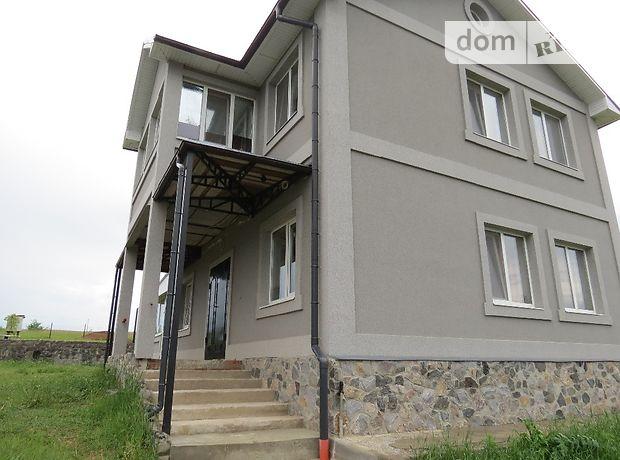 двухэтажный дом с садом, 160 кв. м, газобетон. Продажа в Будах (Харьковская обл.) фото 1