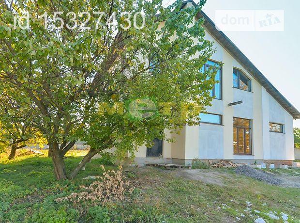 двухэтажный дом, 213 кв. м, кирпич. Продажа в Песочине (Харьковская обл.) фото 1