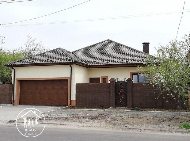 Продажа дома, 179м², Херсон, р‑н.Жилпоселок, Розы Люксембург улица, дом 107
