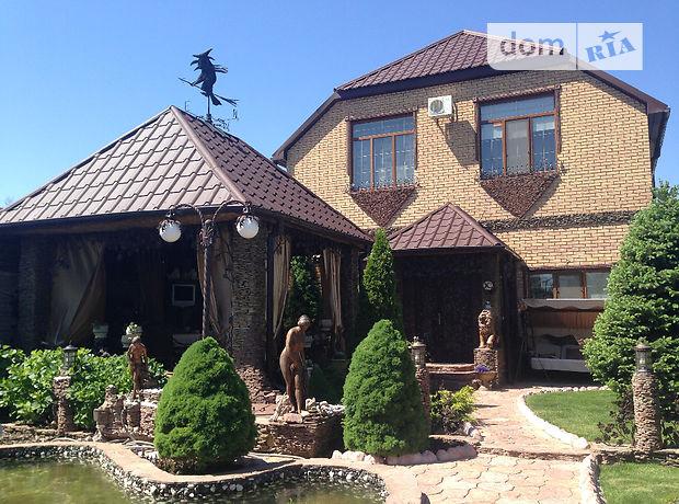Продажа дома, 176м², Херсон, р‑н.Остров, Рыбная 1-я улица