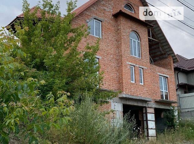 трехэтажный дом с балконом, 558 кв. м, кирпич. Продажа в Хмельницком район Автовокзал №1 фото 1