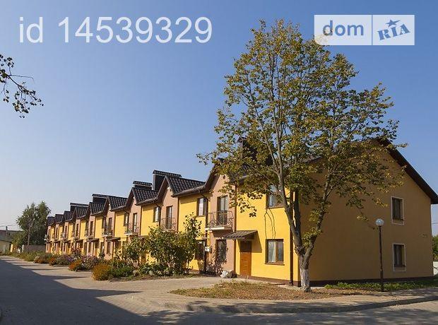 Продажа дома, 94м², Хмельницкий, р‑н.Автовокзал №1, Трудовая улица, дом 5/1Д