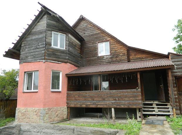 Продажа дома, 205м², Хмельницкий, р‑н.Дубово, Директорская улица
