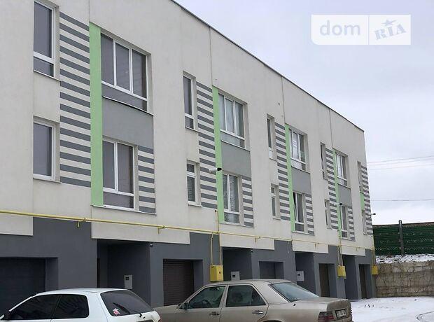 двухэтажный дом с подвалом, 191.76 кв. м, кирпич. Продажа в Хмельницком район Дубово фото 1