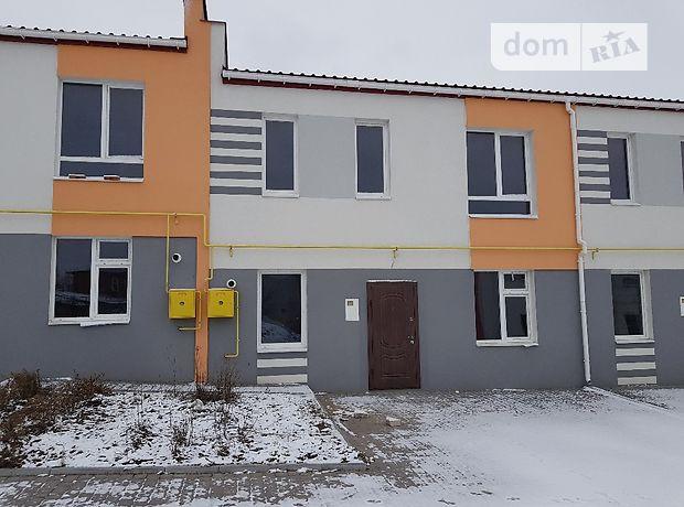 двухэтажный дом, 95.1 кв. м, кирпич. Продажа в Хмельницком район Дубово фото 1