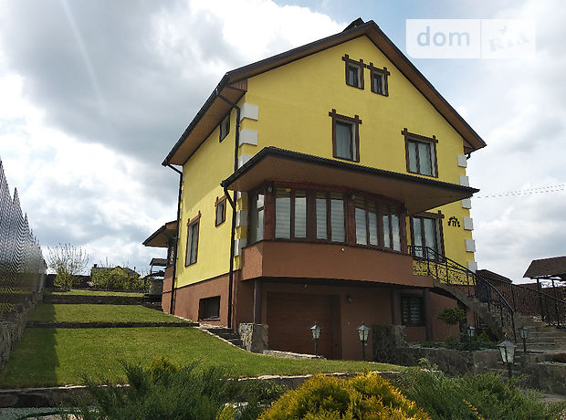 Продажа дома, 241м², Хмельницкий, р‑н.Гречаны, Счастливая улица