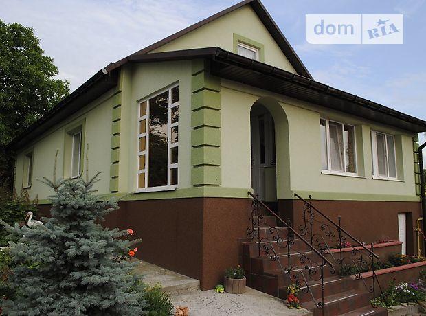 Продажа дома, 95м², Хмельницкий, р‑н.Лесовые Гриновцы, Хмельницкого Богдана улица, дом 20