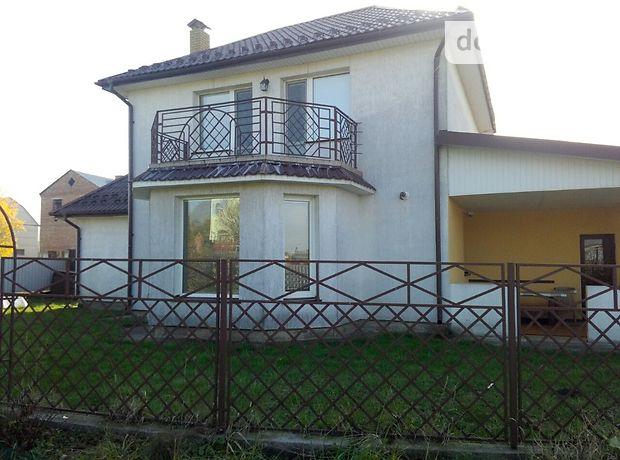 Продажа дома, 117.5м², Хмельницкий, р‑н.Лезнево, Гонты улица, дом 35