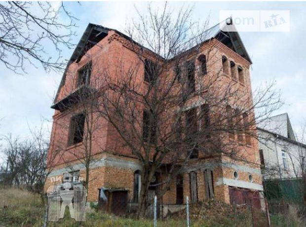 Продажа дома, 160м², Хмельницкий, р‑н.Лезнево, Нектарная улица, дом 2