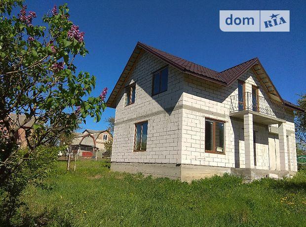 Продажа дома, 142.7м², Хмельницкий, р‑н.Лезнево, проезд Варшавский