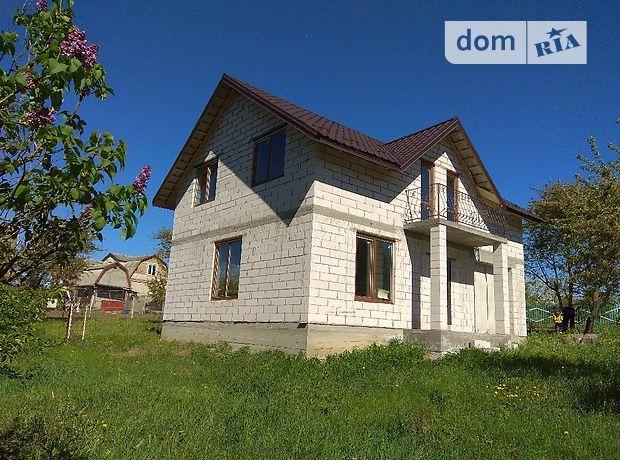Продажа дома, 145м², Хмельницкий, р‑н.Лезнево, Рудковская улица