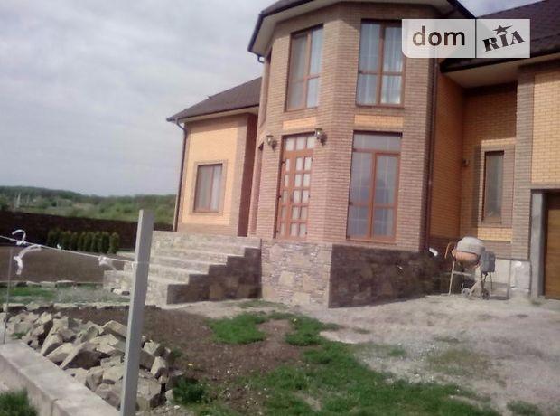 Продажа дома, 270м², Хмельницкий, c.Мацковцы, Лесная улица