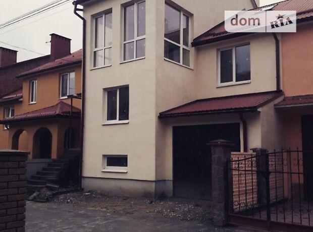 двухэтажный дом, 225 кв. м, кирпич. Продажа в Хмельницком район Озерная фото 1