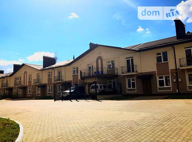 Продажа дома, 96.2м², Хмельницкий, р‑н.Озерная, Рыбалко Маршала улица
