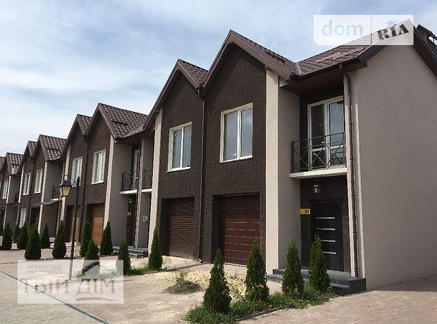 Продажа дома, 140м², Хмельницкий, р‑н.Озерная, Старокостянтинівське шоссе