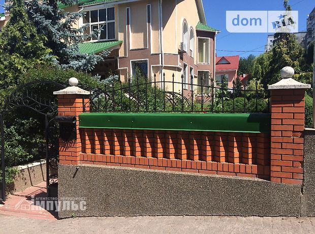 Продажа дома, 400м², Хмельницкий, р‑н.Озерная, Зализняка Максима улица