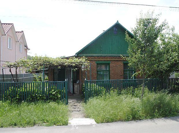 одноэтажный дом с садом, 53 кв. м, кирпич. Продажа в Хмельницком район Раково фото 1