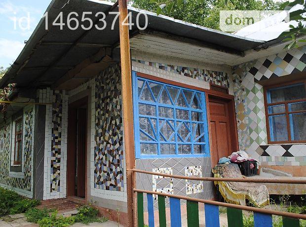 Продажа дома, 55.6м², Хмельницкий, c.Стуфчинцы, Шевченко улица
