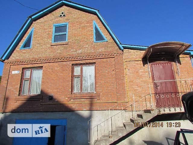 Продажа дома, 96м², Хмельницький, р‑н.Видрові Доли, Строителей улица