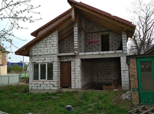 Продажа дома, 160м², Хмельницкий, р‑н.Выставка, Нижняя Береговая улица