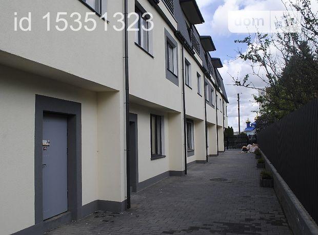 трехэтажный дом, 100 кв. м, газобетон. Продажа в Хмельницком район Юго-Западный фото 1