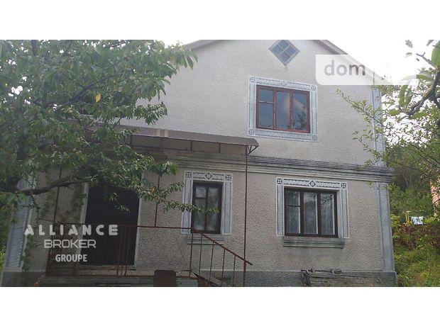 двухэтажный дом с садом, 157 кв. м, кирпич. Продажа в Хмельницком район Юго-Западный фото 1