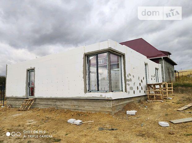 одноэтажный дом с камином, 100 кв. м, газобетон. Продажа в Хмельницком район Юго-Западный фото 1