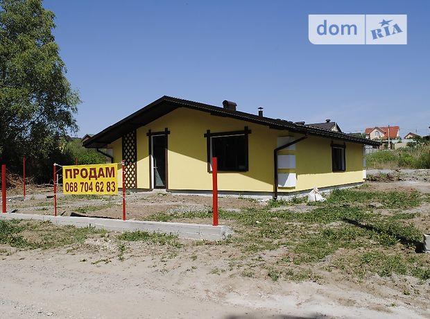 Продажа дома, 100м², Хмельницкий, р‑н.Юго-Западный, Лунная улица, дом 4