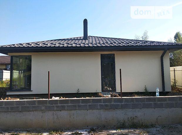 одноэтажный дом, 100 кв. м, газобетон. Продажа в Хмельницком район Юго-Западный фото 1