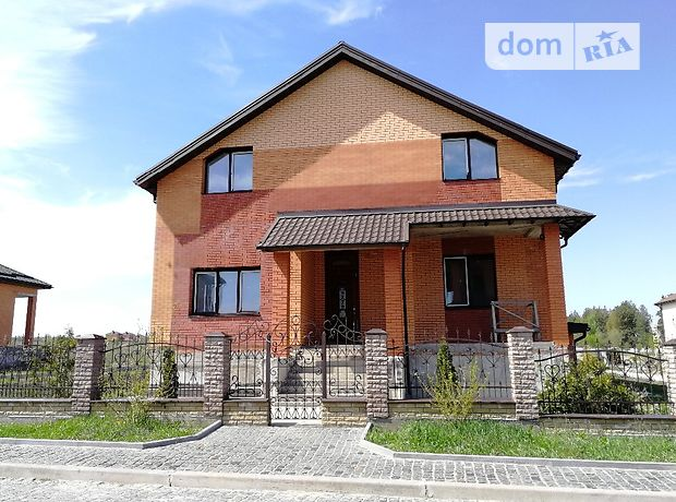 Продажа дома, 295м², Киевская, Ирпень, c.Михайловка-Рубежовка, Крушевницкая улица