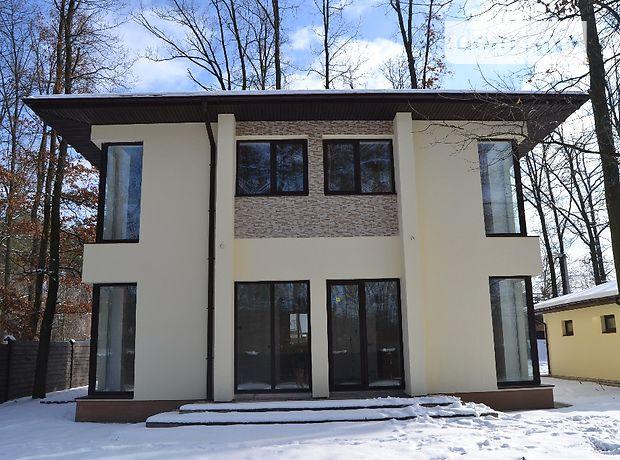 Продажа дома, 135м², Киевская, Ирпень, р‑н.Ворзель, Белостоцких