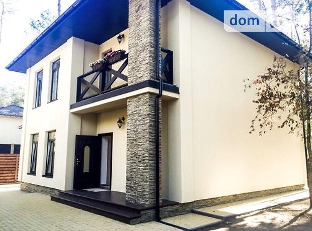 Продажа дома, 155м², Киевская, Ирпень, c.Ворзель, Ворзельская улица
