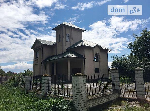 Продажа дома, 360м², Ивано-Франковск, р‑н.Угорники, Новорічна