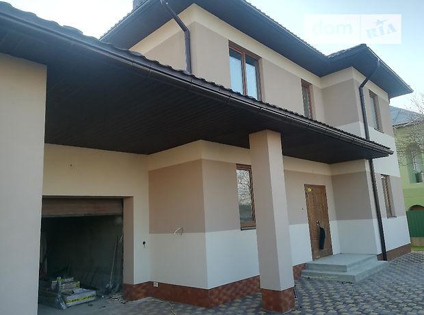 Продажа дома, 185м², Ивано-Франковск, р‑н.Волчинец, Коновальца  улица