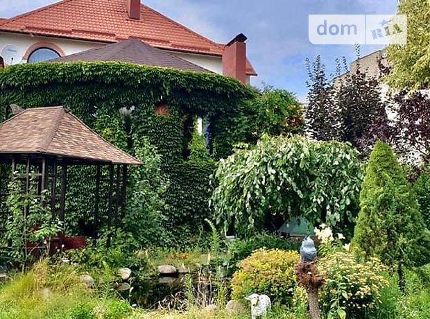 двухэтажный дом с камином, 370 кв. м, кирпич. Продажа в Довжике (Житомирская обл.) фото 1