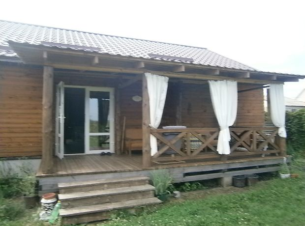Продажа дома, 125м², Житомир, c.Клитчин, Украинки Леси улица