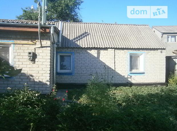 Продажа дома, 65.6м², Житомир, р‑н.Марьяновка, Новогоголевская улица