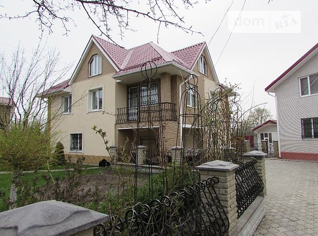 Продажа дома, 140м², Житомир, р‑н.Марьяновка, Саенко улица