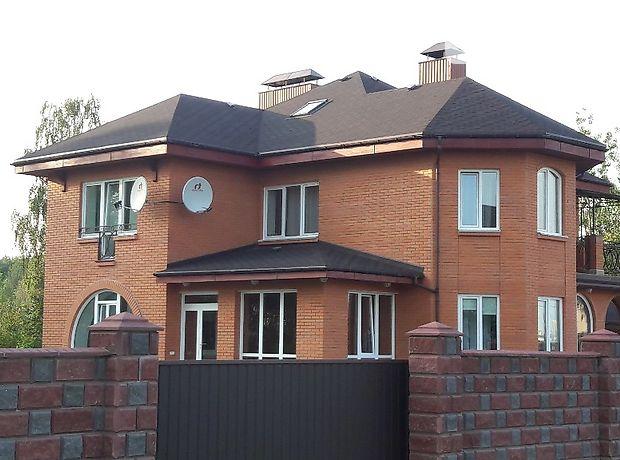 Продажа дома, 265м², Житомир, c.Пряжево, Лесной переулок