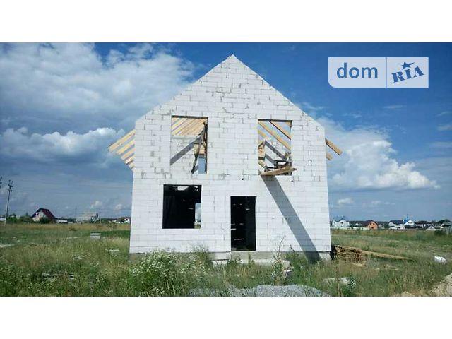 Продажа дома, 109м², Житомир, c.Тетеревка, Западная улица