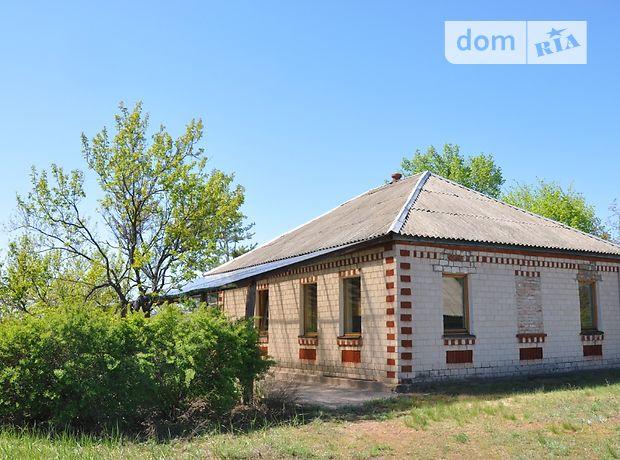 Продажа дома, 100м², Черкасская, Канев, c.Михайловка, Хуторянская