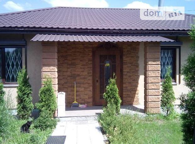 Продажа дома, 122м², Киев, c.Бортничи, Шевченко (Бортничи) улица, дом 1