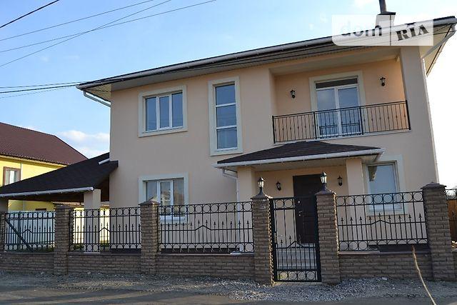Продажа дома, 177м², Киев, р‑н.Дарницкий, Абрикосовая улица