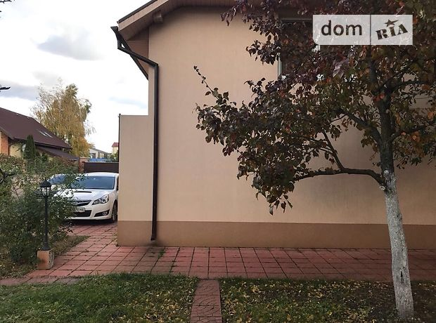 Продажа дома, 240м², Киев, р‑н.Дарницкий, ст.м.Славутич, Святошинская улица