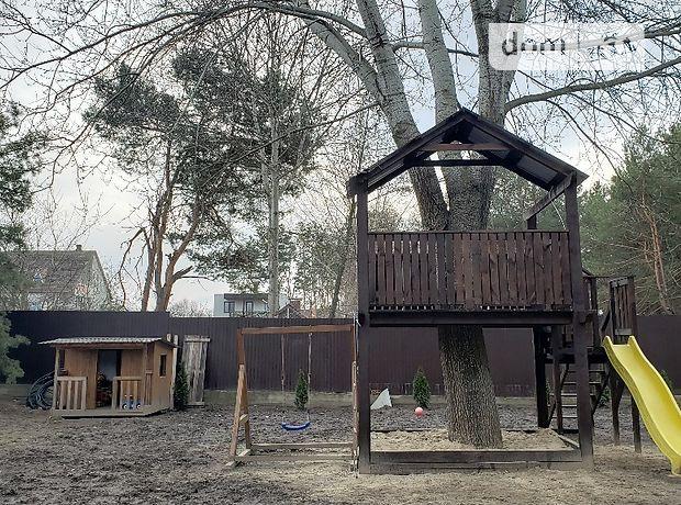 трехэтажный дом, 383 кв. м, кирпич. Продажа в Киеве район Голосеевский фото 1
