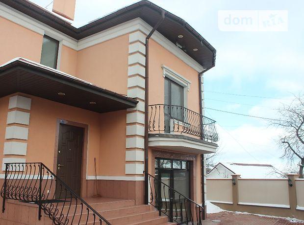 Продажа дома, 400м², Киев, р‑н.Подольский, Леси Украинки улица
