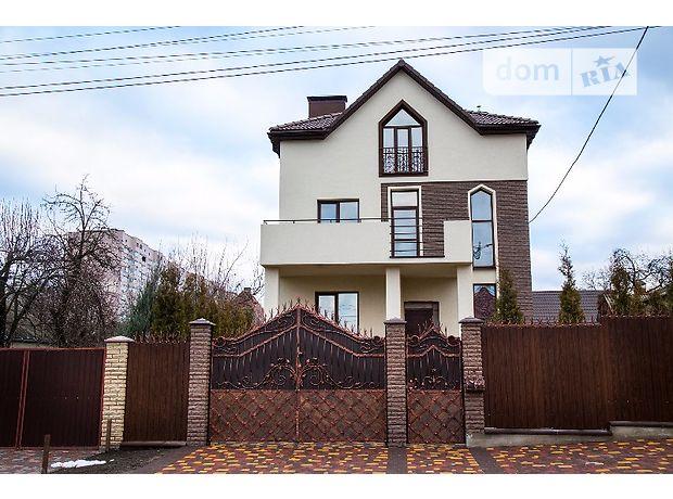 Продажа дома, 330м², Киев, р‑н.Соломенский, ст.м.Шулявская, Патриотов улица