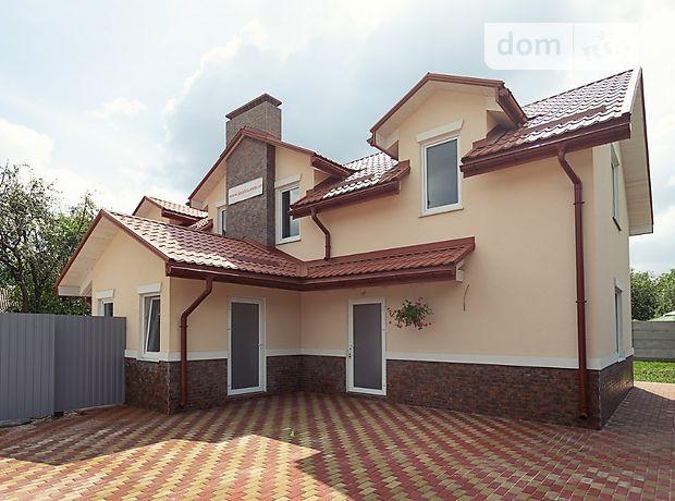 Продажа дома, 90м², Киев, р‑н.Святошинский, 21-я Садовая улица, дом 29