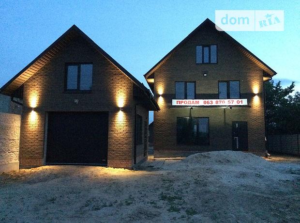 Продажа дома, 125м², Киевская, Киево-Святошинский, c.Чайки, Грушевского улица, дом 50